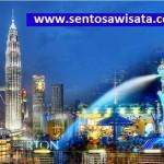 Paket Tour Singapore Kuala Lumpur Genting