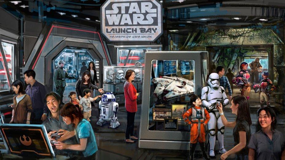 Paket Tour Disneyland Shanghai 2016