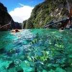 Paket Wisata Phuket Phi Phi Island