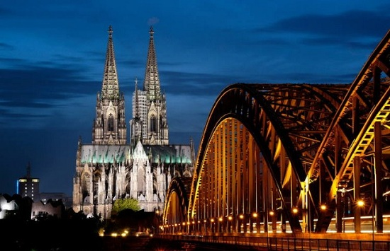 cathedral-cologne