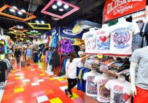 Mbk Mall - Bangkok