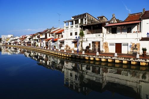 malacca-river