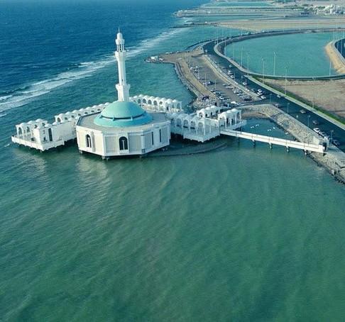 Masjid Laut Merah