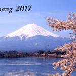 Paket Tour Jepang Lebaran 2017