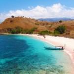pulau bidadari labuan bajo