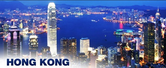 Wisata Murah ke Hongkong