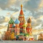Paket Tour Wisata Rusia Scandinavia Murah