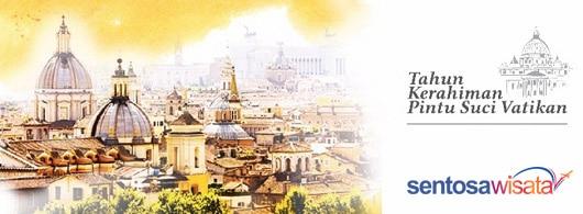 Tour Ziarah Katolik Eropa Murah