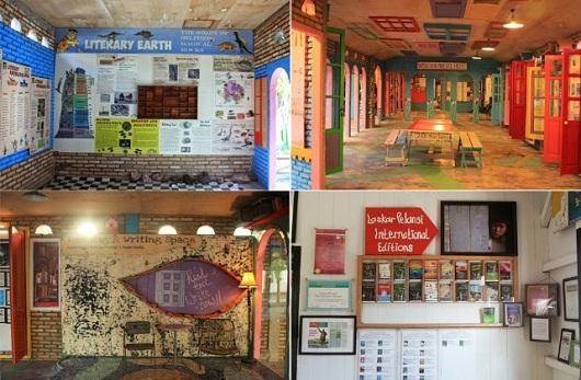 Tour Belitung - Museum Andrea Hirata