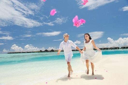 harga tour Maldives