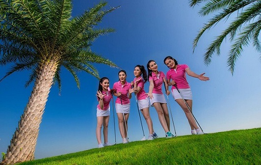 paket tour golf bangkok