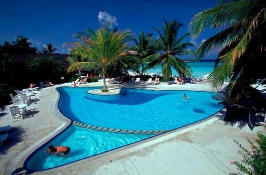 paket wisata maldives murah