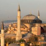 Hagia Shopia - Paket Wisata Turki