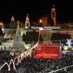 Tour Holyland Jerusalem Natal 2017