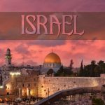 Tour Holyland Jerusalem Natal 2018