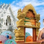 Paket Tour Murah Chiang Mai 2018