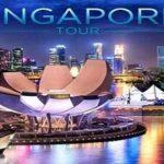 Paket Tour Singapore Universal Studio 3D2N