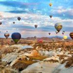 Paket Wisata ke Turki Murah Jejak Para Nabi