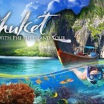 Paket Tour Phuket 4 hari 3 malam