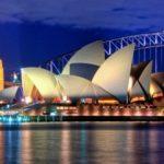 Paket Tour Australia Murah