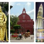 Paket Wisata Kuala Lumpur Genting Malaka 4D3N