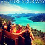 Paket Wisata New Zealand
