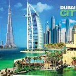 Paket Tour Dubai Abudhabi Murah