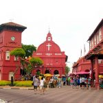 Paket Wisata Cruise Singapura Malaysia