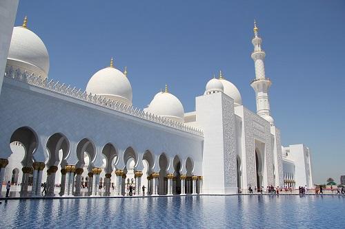 Masjid Jumeirah
