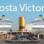 Paket Wisata Cruise Costa Victoria
