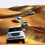 Paket Wisata Murah ke Dubai Tahun Baru 2019