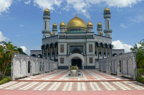 Jame Asr Mosque