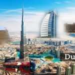 Paket Tour Dubai Murah April 2018