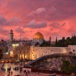 PAKET TOUR KE YERUSALEM