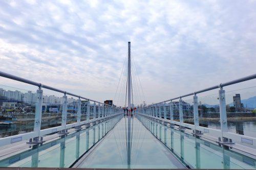 Songyanggang Skywalk