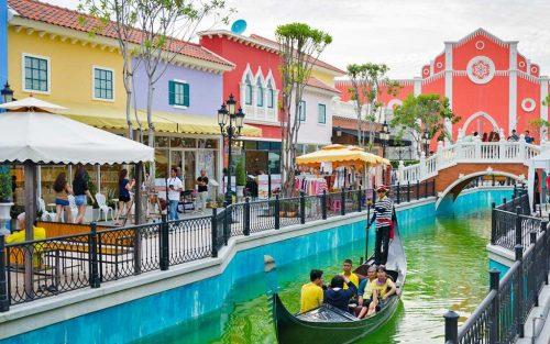 Venezia Huahin