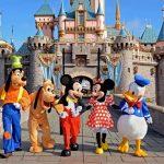 Paket Tour Lebaran ke Shanghai Disneyland