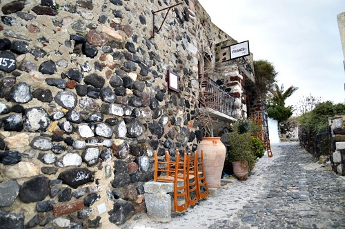 Pyrgros Village