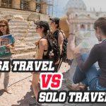 Perbedaan Solo Traveler dan Jasa Travel