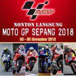 Paket Tour Moto GP Sepang 2018