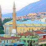 Paket Tour Musim Semi Turki 2019