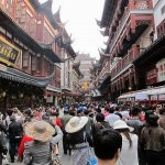 Paket Tour Shanghai-China Murah