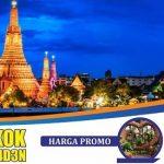 Paket Tour Bangkok Pattaya Murah