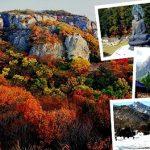 Tour Korea ke Mount Sorak Autumn