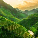 Paket Tour Lebaran ke Vietnam
