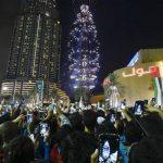 Paket Liburan Tahun Baru ke Dubai Abudhabi