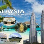 Paket Tour Kuala Lumpur Malaysia 3 Hari 2 Malam