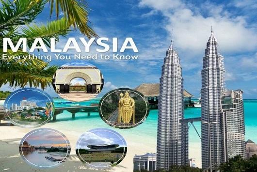 Paket Tour Kuala Lumpur Genting 3 Hari 2 Malam