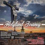 Paket Tour Holyland Terbaik 2018