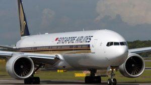 Paket tour ke Bangkok dengan Singapore Airlines
